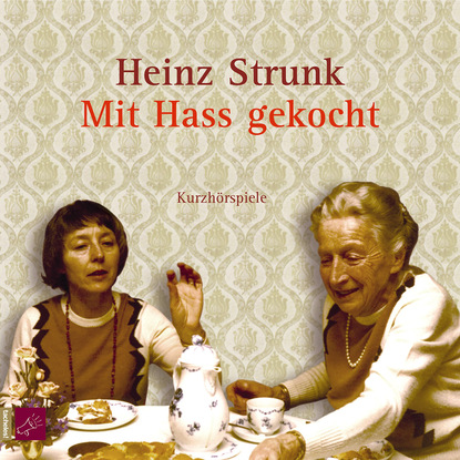 Heinz Strunk Mit Hass gekocht heinz kandel g verfahrenstechnische methoden in der wirkstoffherstellung
