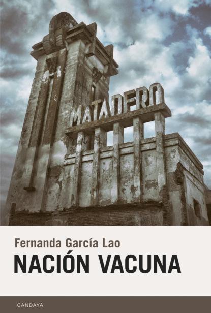Фото - Fernanda García Lao Nación Vacuna margot versteeg propuestas par re construir una nación
