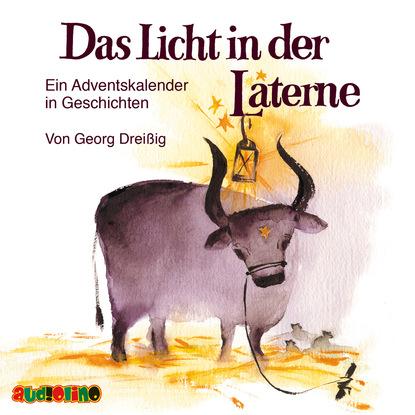 Georg Dreißig Das Licht in der Laterne - Ein Adventskalender in Geschichten недорого