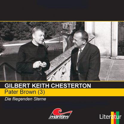 Pater Brown, Folge 3: Die fliegenden Sterne фото