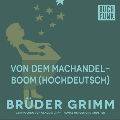 Brüder Grimm Von dem Machandelboom (Hochdeutsch) brüder grimm von dem fischer und seiner frau hochdeutsch