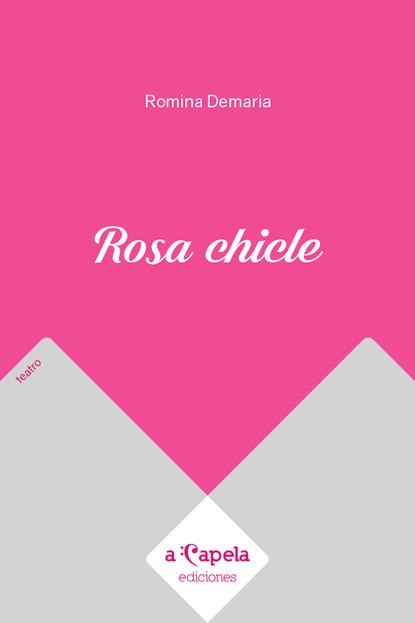 Rosa chicle фото