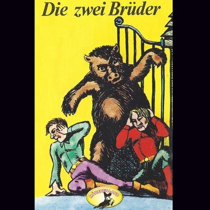 Gebrüder Grimm Gebrüder Grimm, Die zwei Brüder недорого