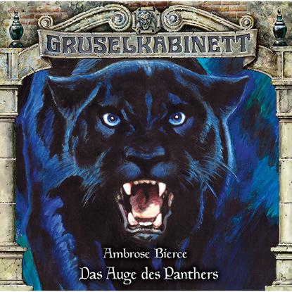 Ambrose Bierce Gruselkabinett, Folge 157: Das Auge des Panthers