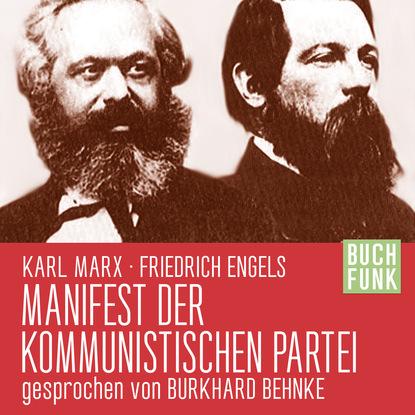 Фото - Karl Marx Manifest der kommunistischen Partei nikolai bucharin das abc des kommunismus