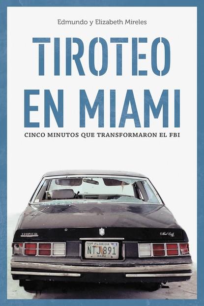 Edmundo Mireles Tiroteo en Miami guido pagliarino el monstruo de tres brazos y los satanistas de turín