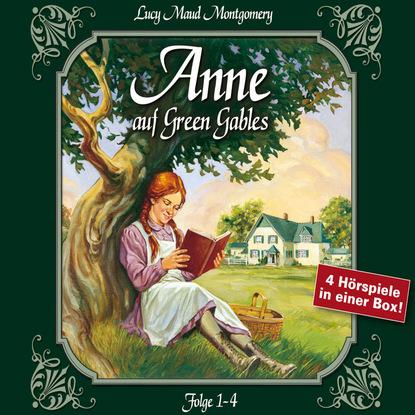 Anne auf Green Gables, Box 1: Folge 1-4
