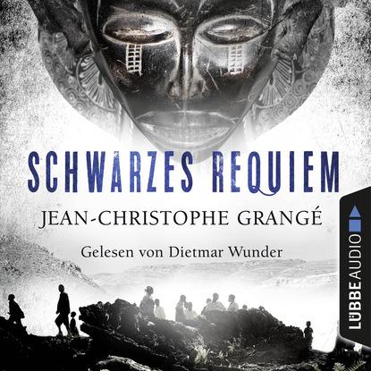 Фото - Jean-Christophe Grangé Schwarzes Requiem (Gekürzt) jean christophe grangé der steinerne kreis