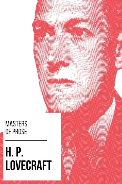 H. P. Lovecraft Masters of Prose - H. P. Lovecraft august nemo masters of prose émile zola