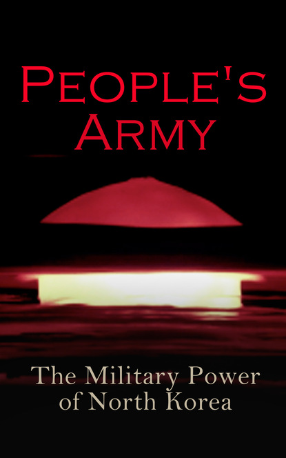 Donald Trump People's Army: The Military Power of North Korea john sweeney north korea undercover