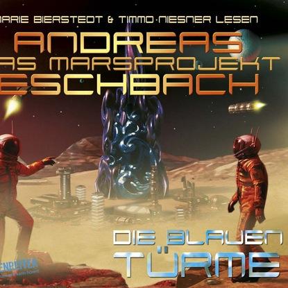 Die blauen T?rme - Das Marsprojekt 2