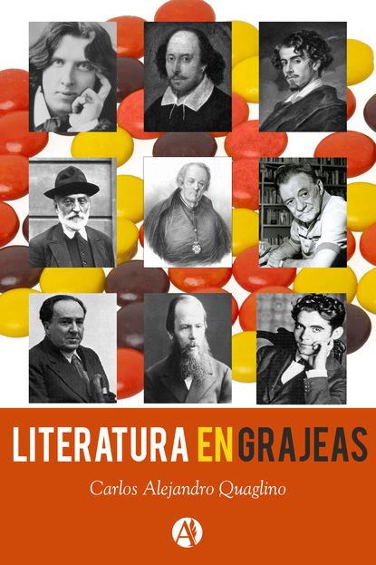 alejandro sarbach ferriol filosofar con jvenes Carlos Alejandro Quaglino Literatura en grajeas