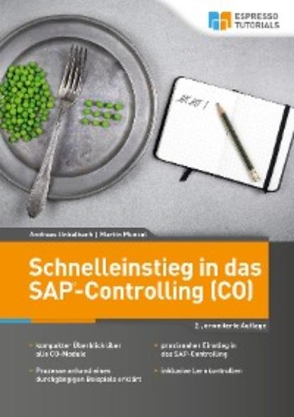 Фото - Martin Munzel Schnelleinstieg in das SAP-Controlling (CO) – 2., erweiterte Auflage carmen serpe schnelleinstieg in sap business one finanzwesen