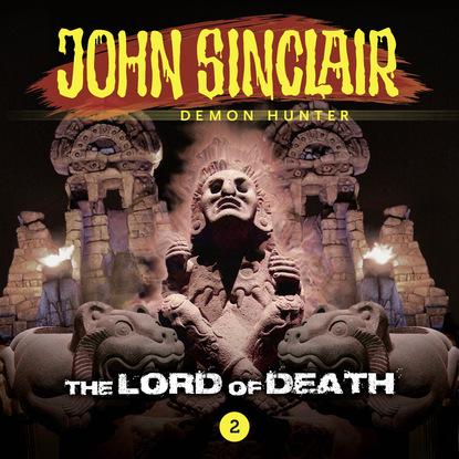 Jason Dark John Sinclair Demon Hunter, Episode 2: The Lord of Death недорого