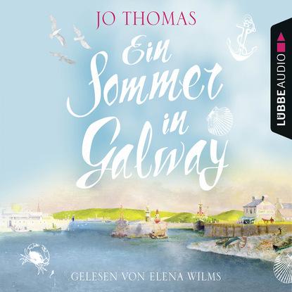 Jo Thomas Ein Sommer in Galway wlaschek sascha aurelia die giraffe mit dem goldenem herzen
