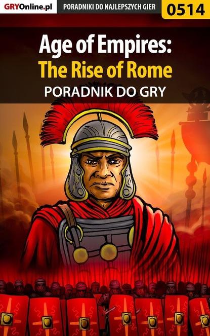 Фото - Daniel Kazek «Thorwalian» Age of Empires: The Rise of Rome adrian goldsworthy pax romana