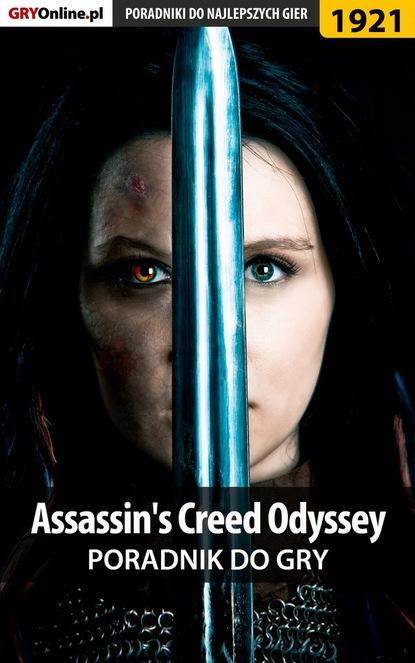 Grzegorz Misztal «Alban3k» Assassin's Creed Odyssey birgit frohn jak ćwiczyć prawidłowo i osiągać najlepsze efekty 73 największe mity i błędy popełniane w sporcie i podczas aktywności fizycznej
