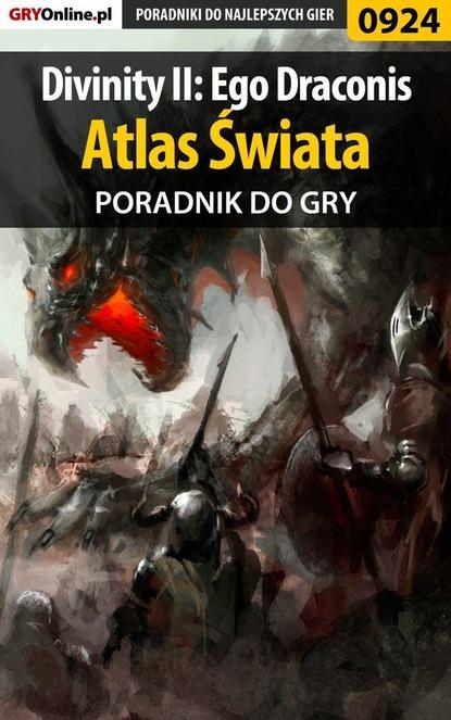 Artur Justyński «Arxel» Divinity II: Ego Draconis недорого
