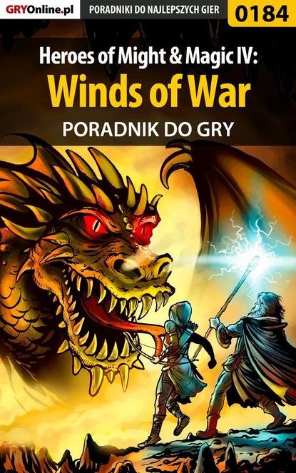 Фото - Piotr Szczerbowski «Zodiac» Heroes of Might Magic IV: Winds of War jerry borrowman invisible heroes of world war ii