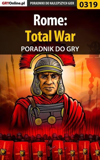 Daniel Sodkiewicz «Kull» Rome: Total War недорого