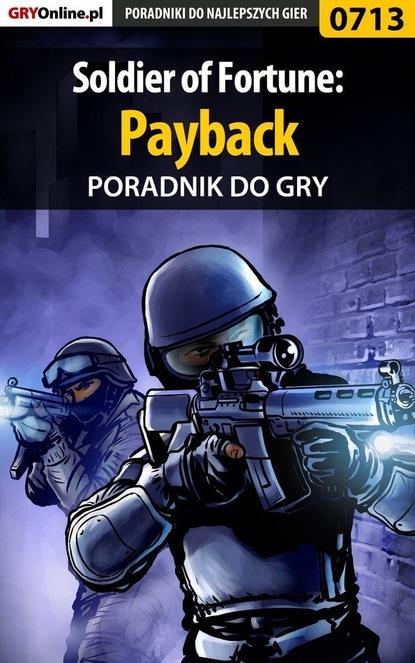 Paweł Surowiec «PaZur76» Soldier of Fortune: Payback cauldron