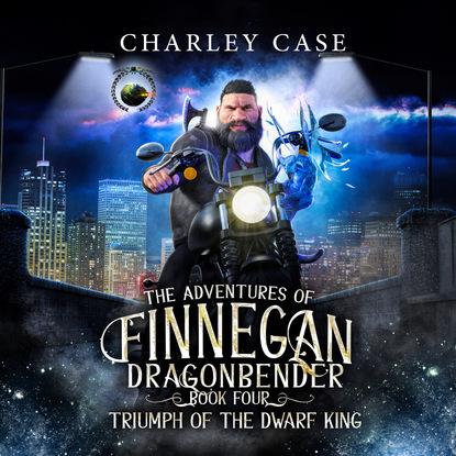 Фото - Michael Anderle Triumph of the Dwarf King - Adventures of Finnegan Dragonbender, Book 4 (Unabridged) michael anderle the city revolts the caitlin chronicles book 4 unabridged