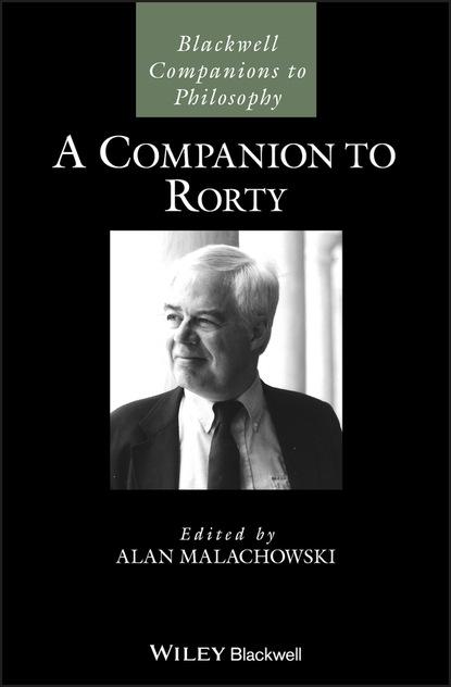 Группа авторов A Companion to Rorty недорого