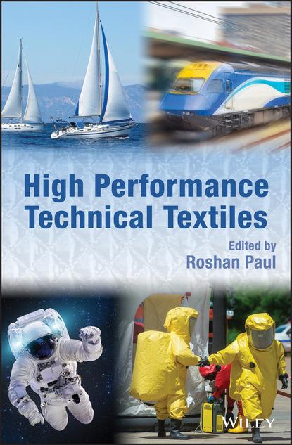 Группа авторов High Performance Technical Textiles недорого