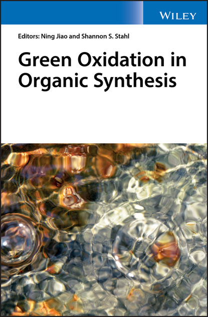 Фото - Группа авторов Green Oxidation in Organic Synthesis группа авторов organic synthesis