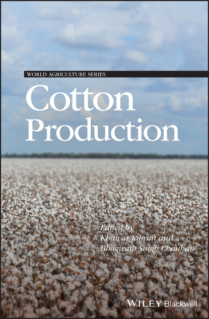 Группа авторов Cotton Production недорого