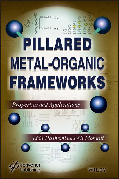 Lida Hashemi Pillared Metal-Organic Frameworks