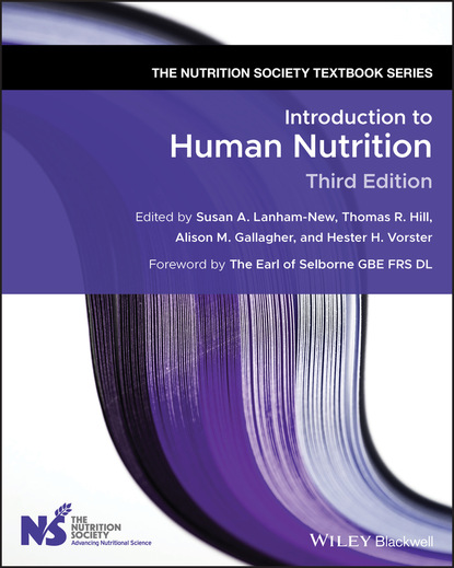 Группа авторов Introduction to Human Nutrition группа авторов introduction to rossini