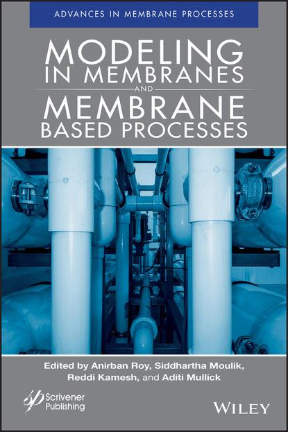 Фото - Группа авторов Modeling in Membranes and Membrane-Based Processes группа авторов modern manufacturing processes