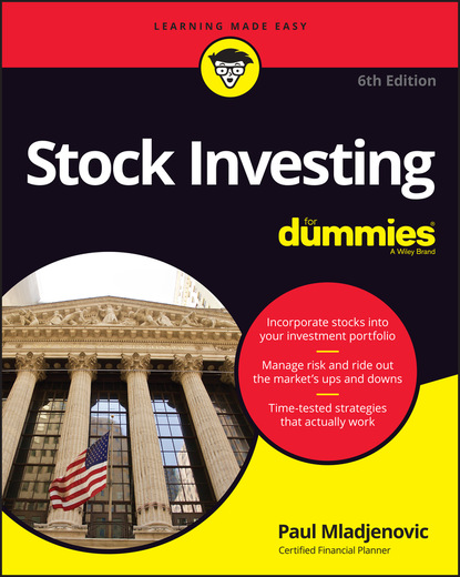 Paul Mladjenovic Stock Investing For Dummies tony levene investing for dummies uk