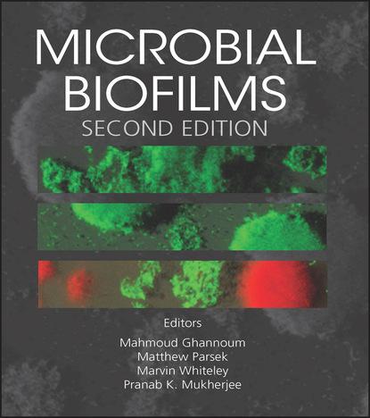 Группа авторов Microbial Biofilms недорого