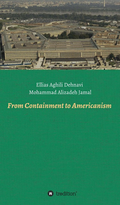 Ellias Aghili Dehnavi From Containment to Americanism charles m vest the american research university from world war ii to world wide web