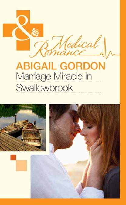 laura gordon big beautiful and bounteous Abigail Gordon The Doctors of Swallowbrook Farm