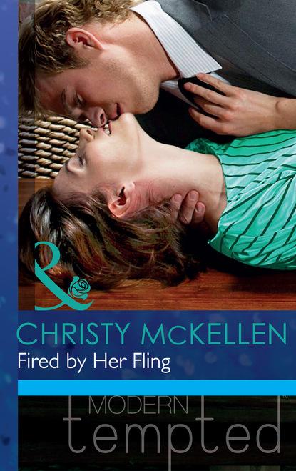 Christy McKellen Fired by Her Fling недорого