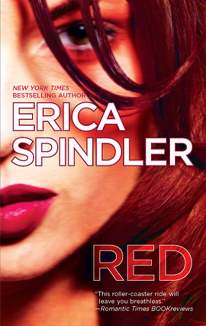 Erica Spindler Red mark lynn anderson twilight of the idols