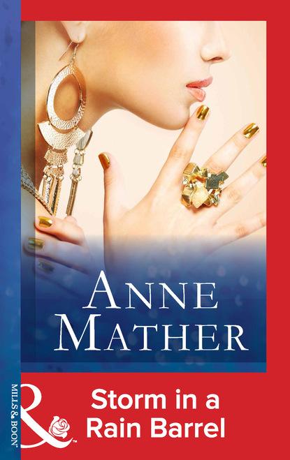 o de lassus domine convertere Anne Mather Storm In A Rain Barrel
