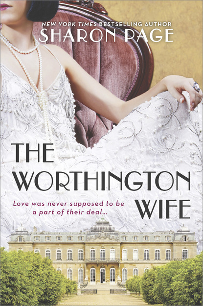Sharon Page The Worthington Wife sharon page the worthington wife