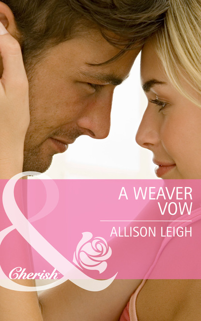 Фото - Allison Leigh A Weaver Vow allison leigh a weaver holiday homecoming