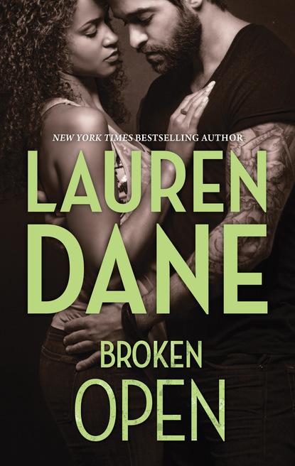 Lauren Dane Broken Open