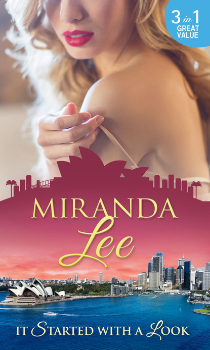Miranda Lee It Started With A Look miranda lee bedded by the boss