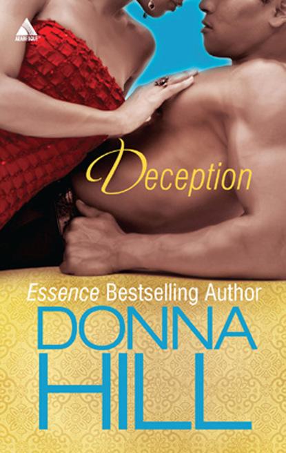 Donna Hill Deception недорого