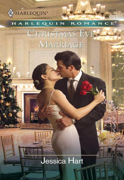 Christmas Eve Marriage