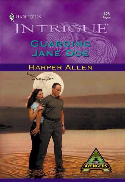 Harper Allen Guarding Jane Doe
