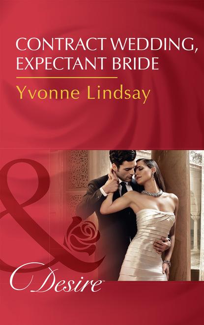 Contract Wedding, Expectant Bride