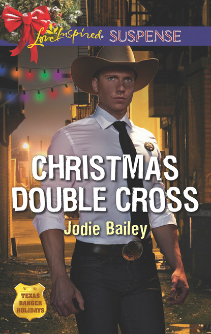 Фото - Jodie Bailey Christmas Double Cross danielle steel property of a noblewoman