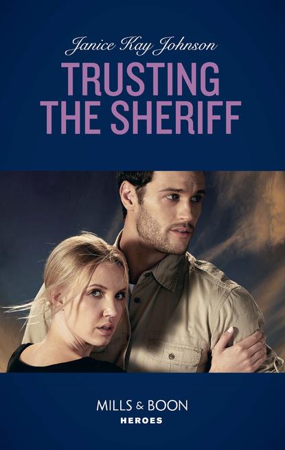 Фото - Janice Kay Johnson Trusting The Sheriff janice johnson kay to love a cop